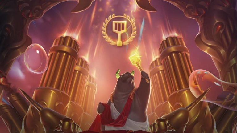 TFT (TeamFight Tactics): 10.2 patch notes, all changes and news