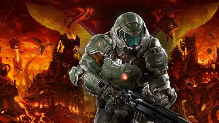 "The DOOM Eternal campaign will last more than 20 hours; ""Double"" than DOOM 2016"