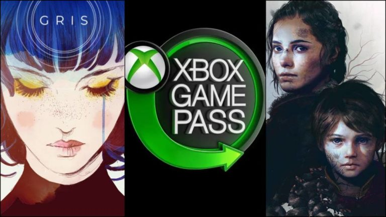 Xbox Game Pass confirms GRAY and A Plague Tale for PC coming soon