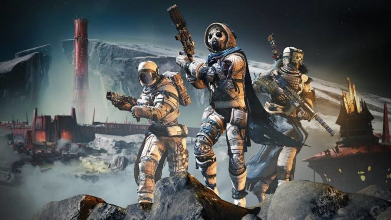 """Bungie seeks staff for a new IP """"comedy and with good-hearted characters"""""""