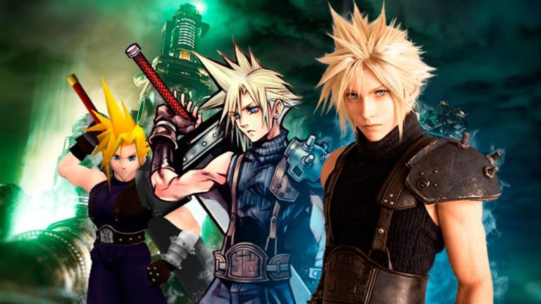 Final Fantasy VII PC and ten mods with which to have our own Remake