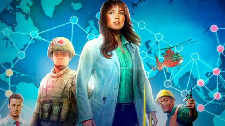 Epic Games Store withdraws Pandemic from its free games due to the coronavirus crisis