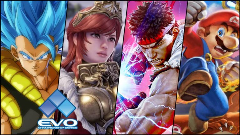 EVO 2020: confirmed the 9 games that will fight in Las Vegas; a classic returns