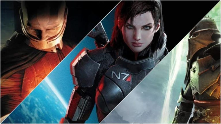 25 years of BioWare: the formula for success