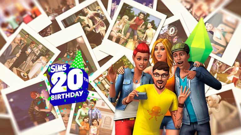 The Sims turn 20; this is your full story