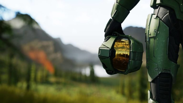 Halo Infinite: 343 ensures that the new engine allows things before impossible