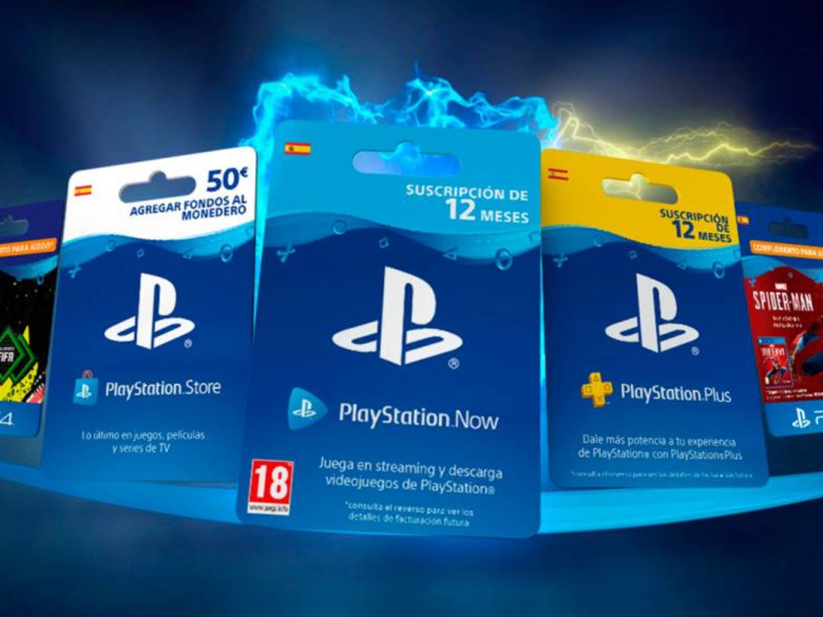 How to buy a PS Plus subscription without a credit card
