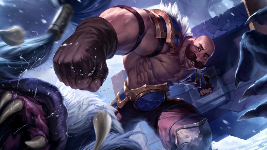 Complete guide Legends of Runeterra: strategies, best cards and more