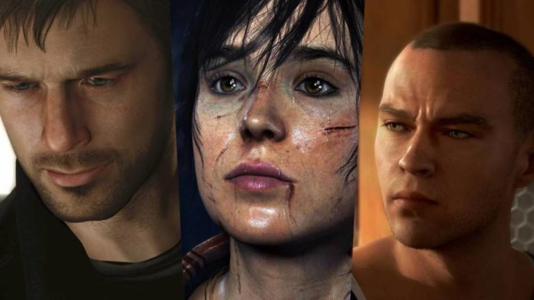 """Quantic Dream announces its """"total independence"""": they will self-publish their games"""