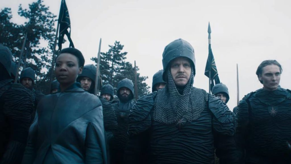 Netflix's Witcher: Sapkowski disrupts racist criticism