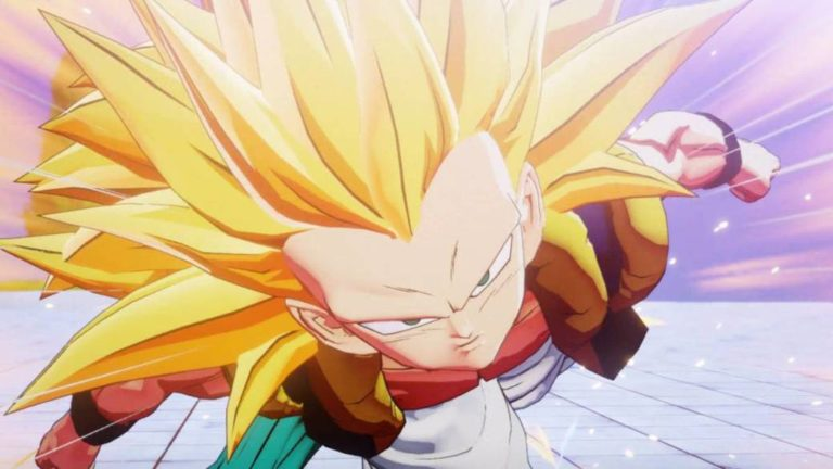 Dragon Ball Z Kakarot: what we miss in the endgame (and is feasible via update)