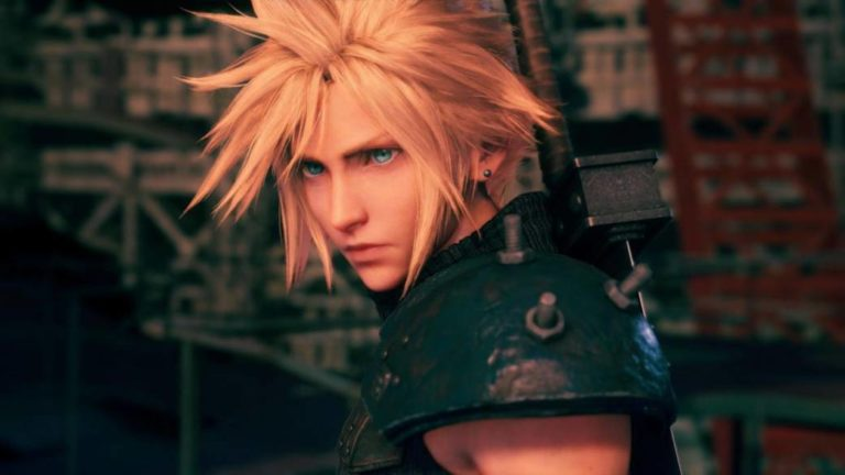 Square Enix announces its lineup at PAX East 2020: Final Fantasy VII Remake