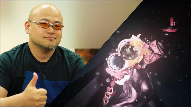 "Hideki Kamiya: the development of Bayonetta 3 ""progresses properly"""