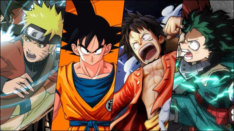 Bandai Namco talks about the Jump Team: in charge of the Dragon Ball, One Piece, Naruto games ...