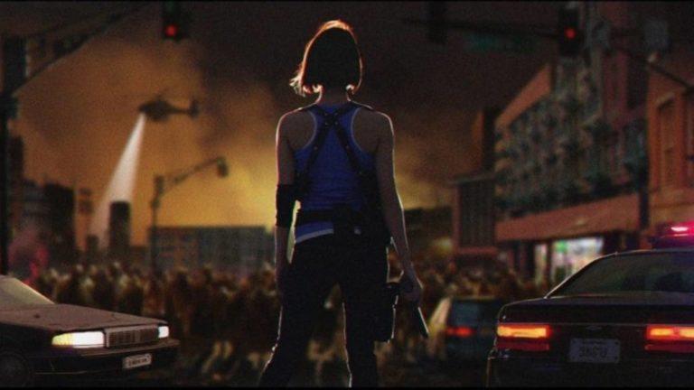 Resident Evil 3 Remake, preview: Jill Valentine vs Nemesis