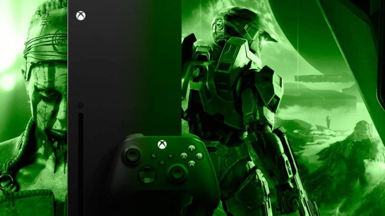 Xbox Series X: everything we know about the new Microsoft console