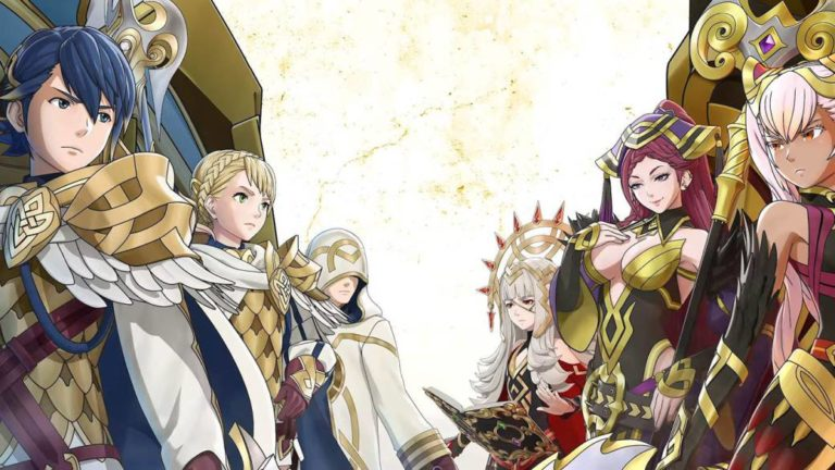 Fire Emblem: Heroes details the benefits of your paid subscription