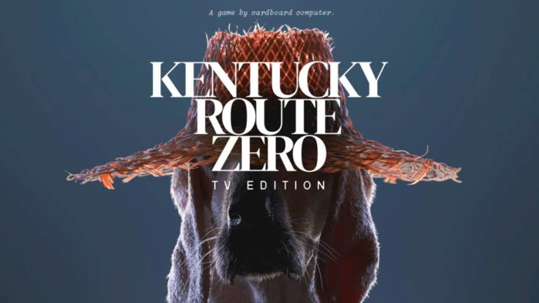 Kentucky Route Zero: TV Edition, analysis. The first surprise of 2020?