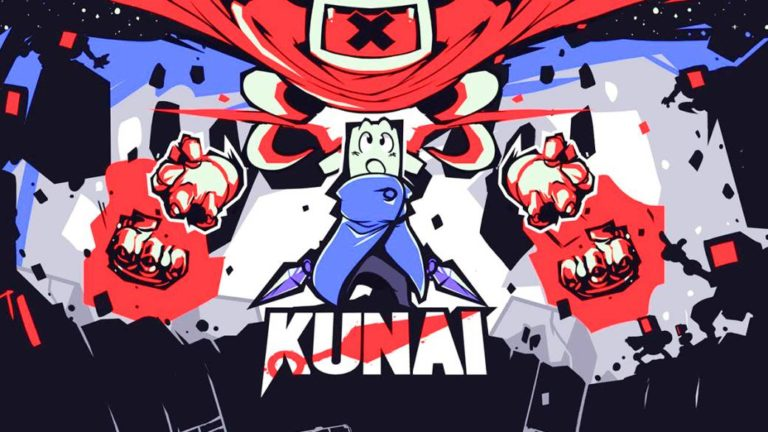 Kunai, analysis: A Tablet in a world of dangers