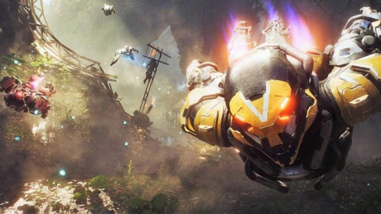 Official: BioWare will redesign Anthem in full