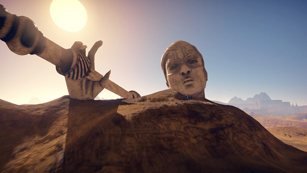 Outward: The Soroboreans – New Dev Diary for the upcoming DLC