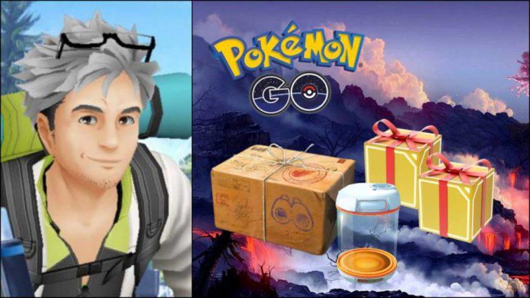Pokémon GO: all investigations, rewards and shiny February (2020)