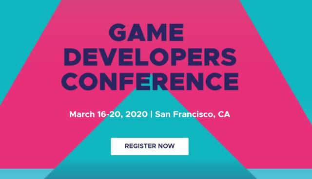 The GDC 2020 will take place at the Moscone Center in San Francisco, California, from March 16 to 20