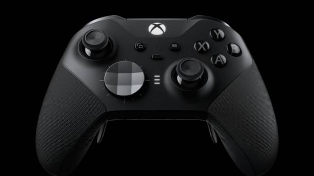 Xbox Wireless Elite Controller 2, compatible with Xbox Series X