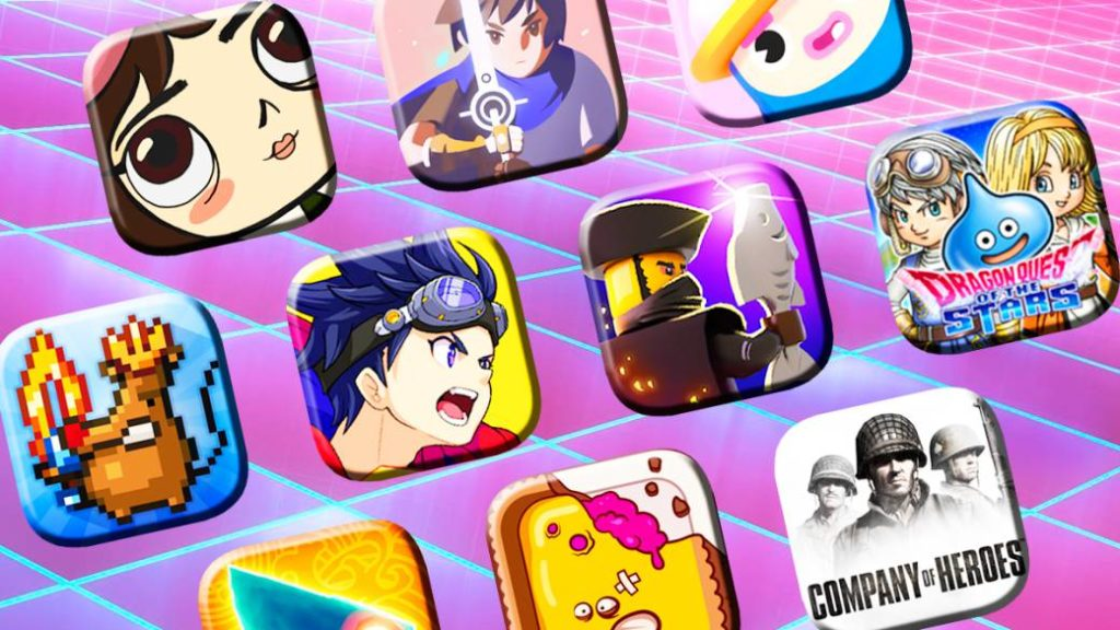 The best iOS and Android games of February 2020