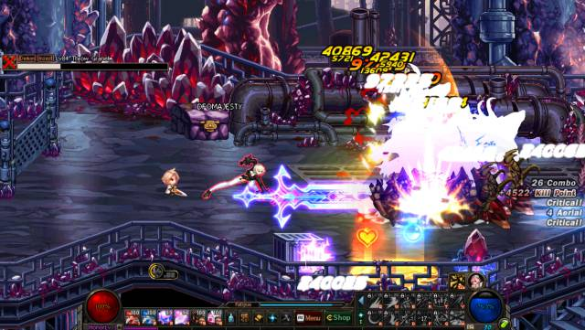 DFO, Dungeon Fighter Online, F2P, free, free games, free games