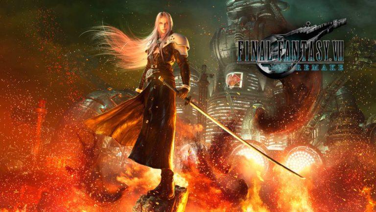 Final Fantasy VII Remake, impressions: we return to Midgar for three hours