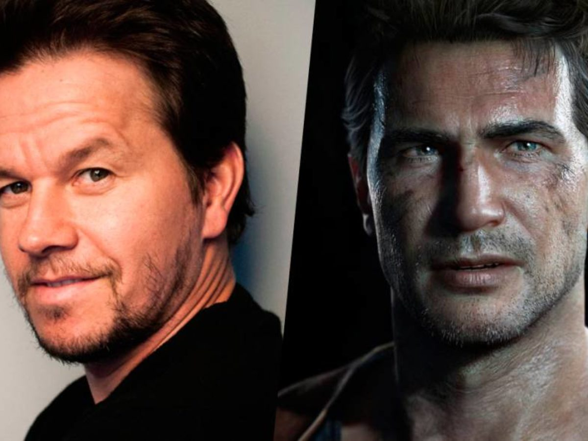Uncharted Movie Why Was Mark Wahlberg Replaced As Nathan Drake