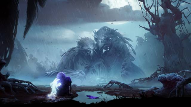 Thomas Mahler interviews Ori and the Will of the Wisps