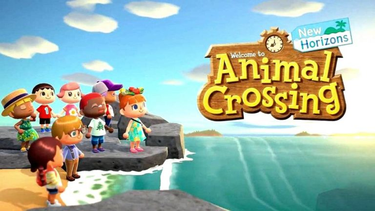 Animal Crossing: New Horizons: from desert island to building an authentic town