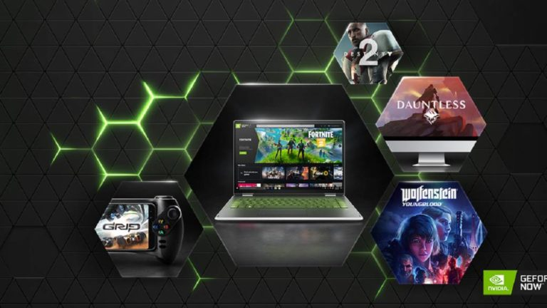 GeForce Now: Nvidia withdraws all 2K Games games