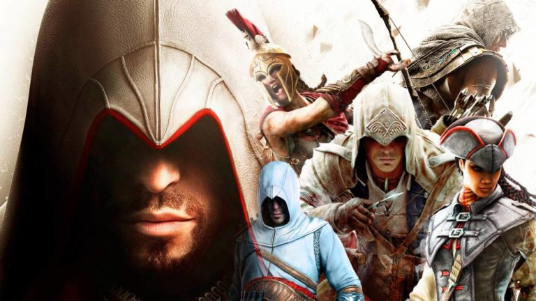 Assassin's Creed, a future beyond its setting