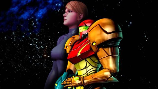 Women video games female characters Samus Aran Metroid