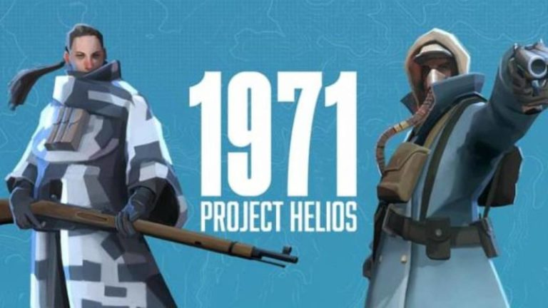 1971 Project Helios, impressions