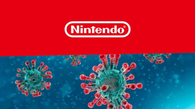 Nintendo asks its employees to work from home for the coronavirus