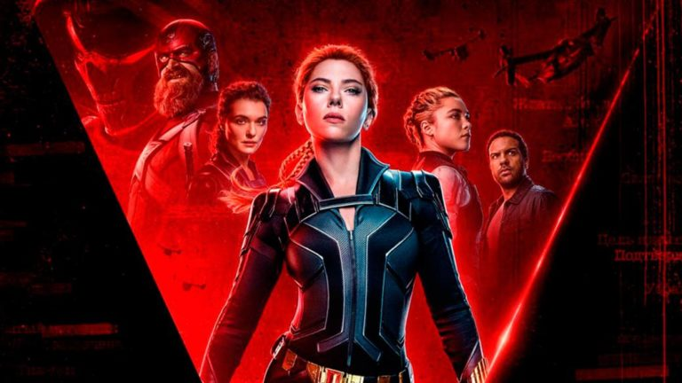 Black Widow: final trailer and new poster of the start of Phase 4 of the UCM