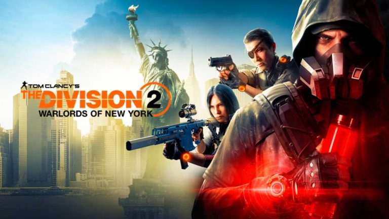 The Division 2: Warlords of New York, back to the origins