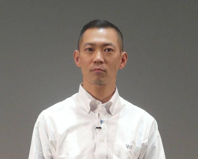 Kazumi Totaka, composer of Animal Crossing and voice of Yoshi