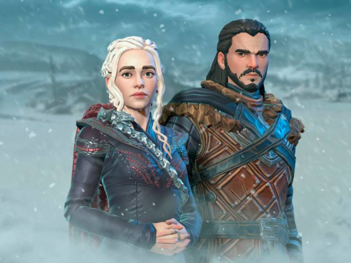 Game Of Thrones Beyond The Wall New Tactical Rpg For Ios And Android