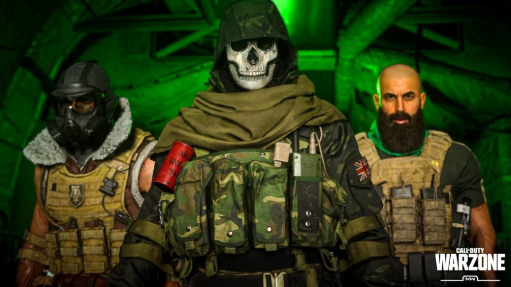 Call of Duty: Warzone guide, cheats, tips, best weapons and more