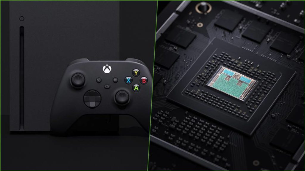 Xbox Series X: all its features and specifications