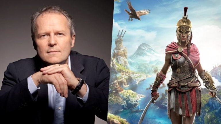Coronavirus: Ubisoft CEO sends message of support to his workers