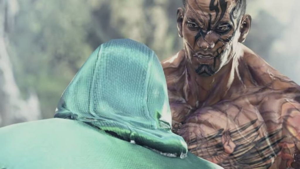 Tekken 7 Will Conclude Its Season 3 With The Arrival Of Fahkumram Trailer And Date