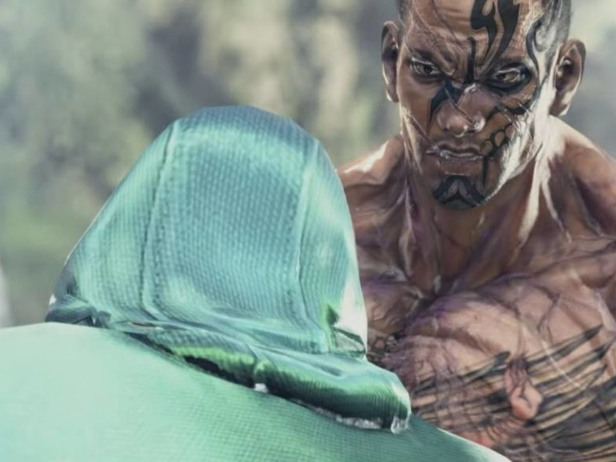 Tekken 7 Will Conclude Its Season 3 With The Arrival Of Fahkumram