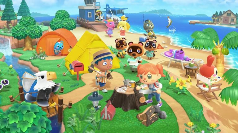 Animal Crossing: New Horizons guide: tricks, tips, secrets and more