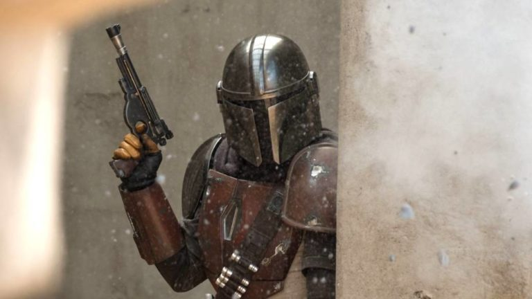 The Mandalorian at Disney + Spain: why are not all the chapters